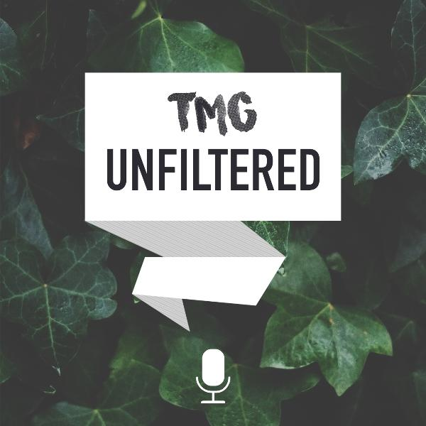 Is pie better than cake? TMG Unfiltered Q&A Edition