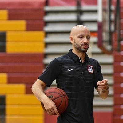 How Repetition, Persistence and Perseverance Led to Success for Basketball Trainer Steve Dagostino
