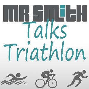 Episode 23 - Preparing for the Ironman Run