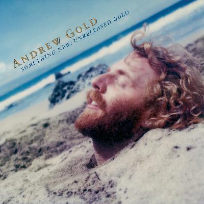 "Andrew Gold album ""Something New"" talk with Leslie Kogan Gold"