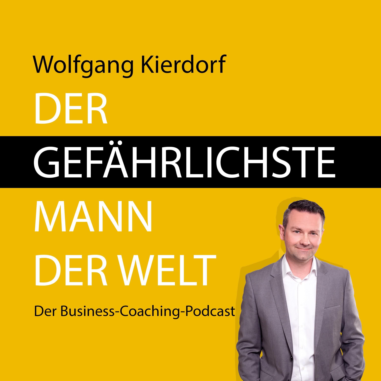"""Season 2 - Folge 7: Interview mit Ralph Böttcher: """"Herr Steuerberater, Sie sind verhaftet"""""""