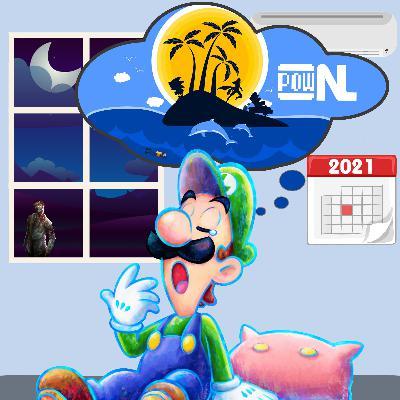 Nintendo POWdcast #128 – Sonhos para 2021