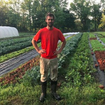 Truth To Power | Farming | Rob Ball - Naked Greens | Nov. 8, 2020