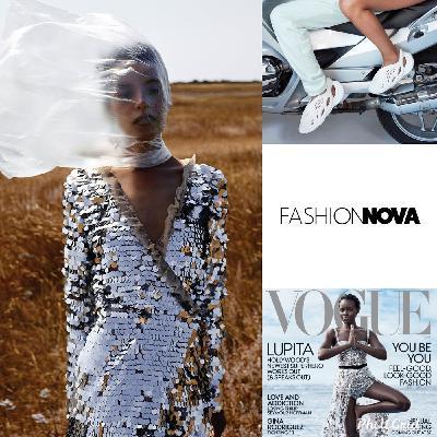 Saving The Fashion Industry