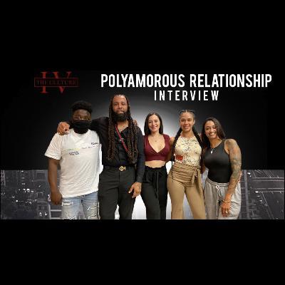 Episode 132 Polyamorous Relationship