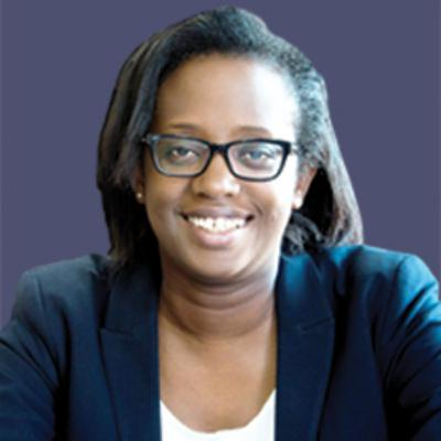 Africa Regional e-Conference for Leading Women in Banking and Finance Panelist Interview: Featuring Dr. Diane Karusisi - CEO, Bank of Kigali