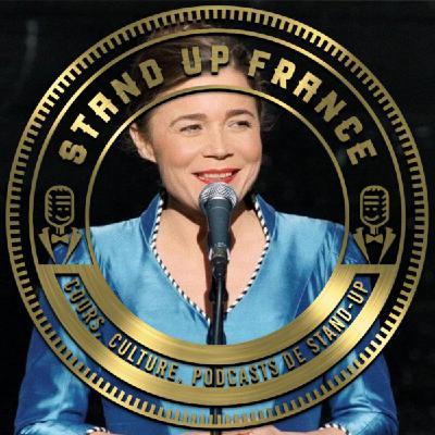 EP66 : Blanche Gardin ou l'excellence dans le stand-up francophone