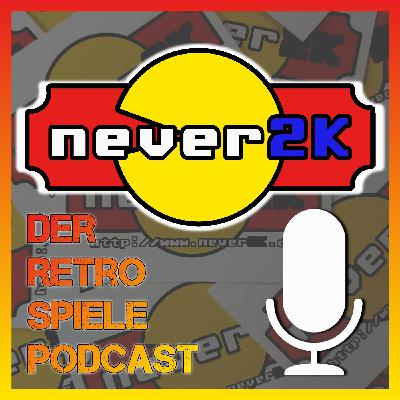 001 Never2K Podcast Vorstellung