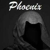 #1 - Phoenix von Wattpad