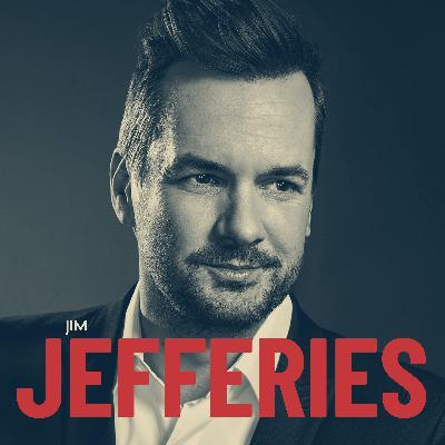 Jim Jefferies Returns