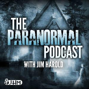 The Martians - Paranormal Podcast 656