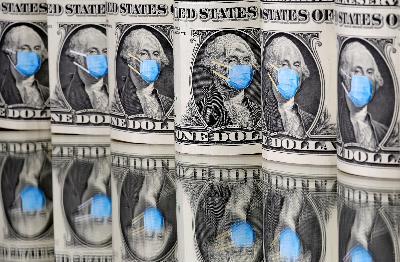 Экономика получит удар, общество - травму. Но есть и хорошие новости о мире после пандемии