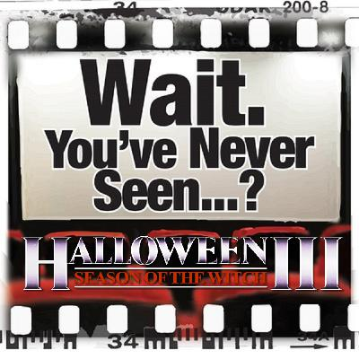 Episode 060: Halloween III--Season of the Witch