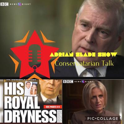 Your Royal Dryness
