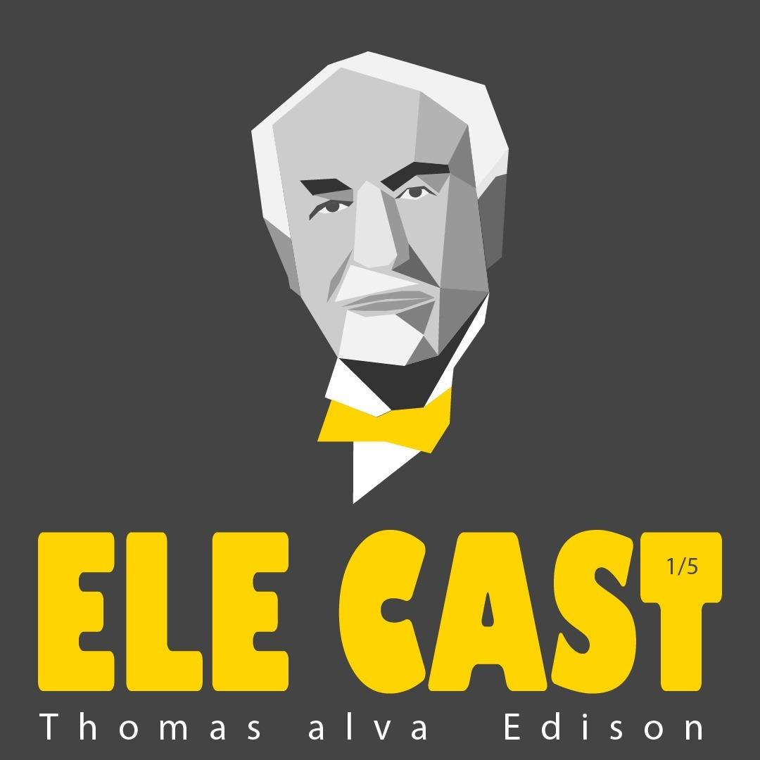 Edison: Menlo Park Wizard - ادیسون: جادوگر منلو پارک