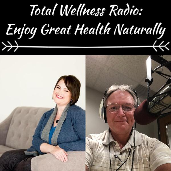 """E144 Interview w/Certified Bodytalk Practitioner & Amazon Bestseller of """"You Are Not Your Diagnosis"""""""