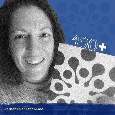 Katie Ruane: Living with Chronic Myeloid Leukaemia