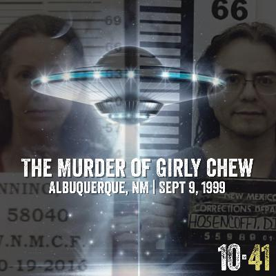 3: The Murder Of Girly Chew