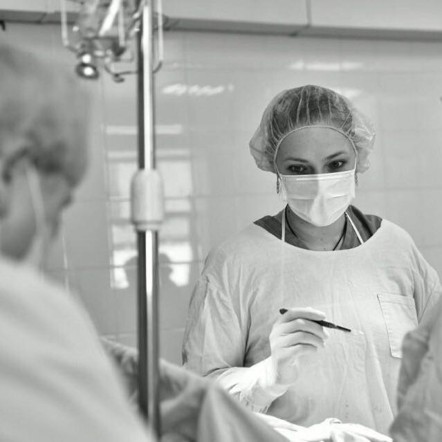 #s2e7 Путь хирурга в России
