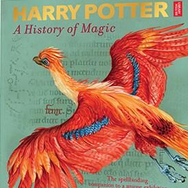A History of Magic (Bathilda Bagshot) - Part 4