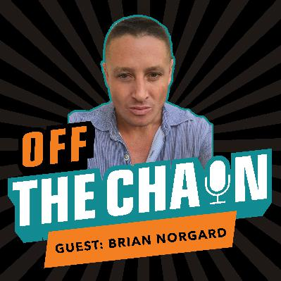 Brian Norgard, Ex-CPO of Tinder: The Architect Behind the Highest-Grossing Mobile App in the World