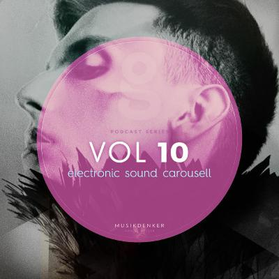 Electronic Sound Carousell - Vol.10