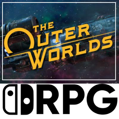 Episode 74 - The Best and Worst of Switch Ports | Switch RPG Podcast