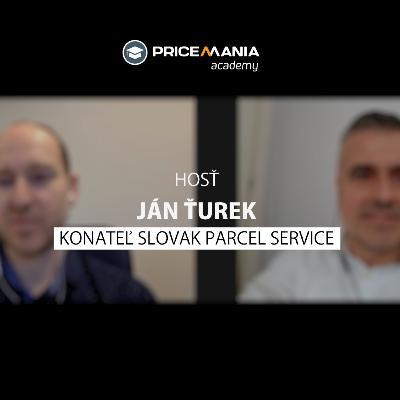 Ján Ťurek (SPS): Ako pandémia ovplyvnila logistický trh na Slovensku a aké sú vyhliadky