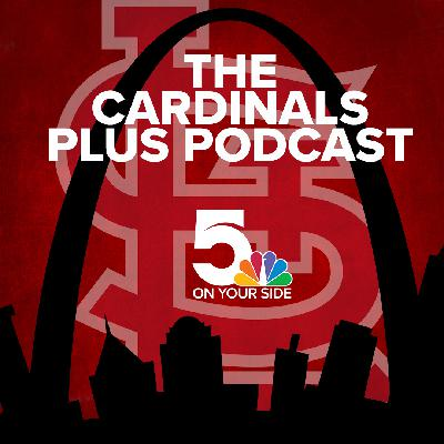 Cards Plus: Back to the NLCS! Cardinals destroy Braves in Game 5 to advance to championship series