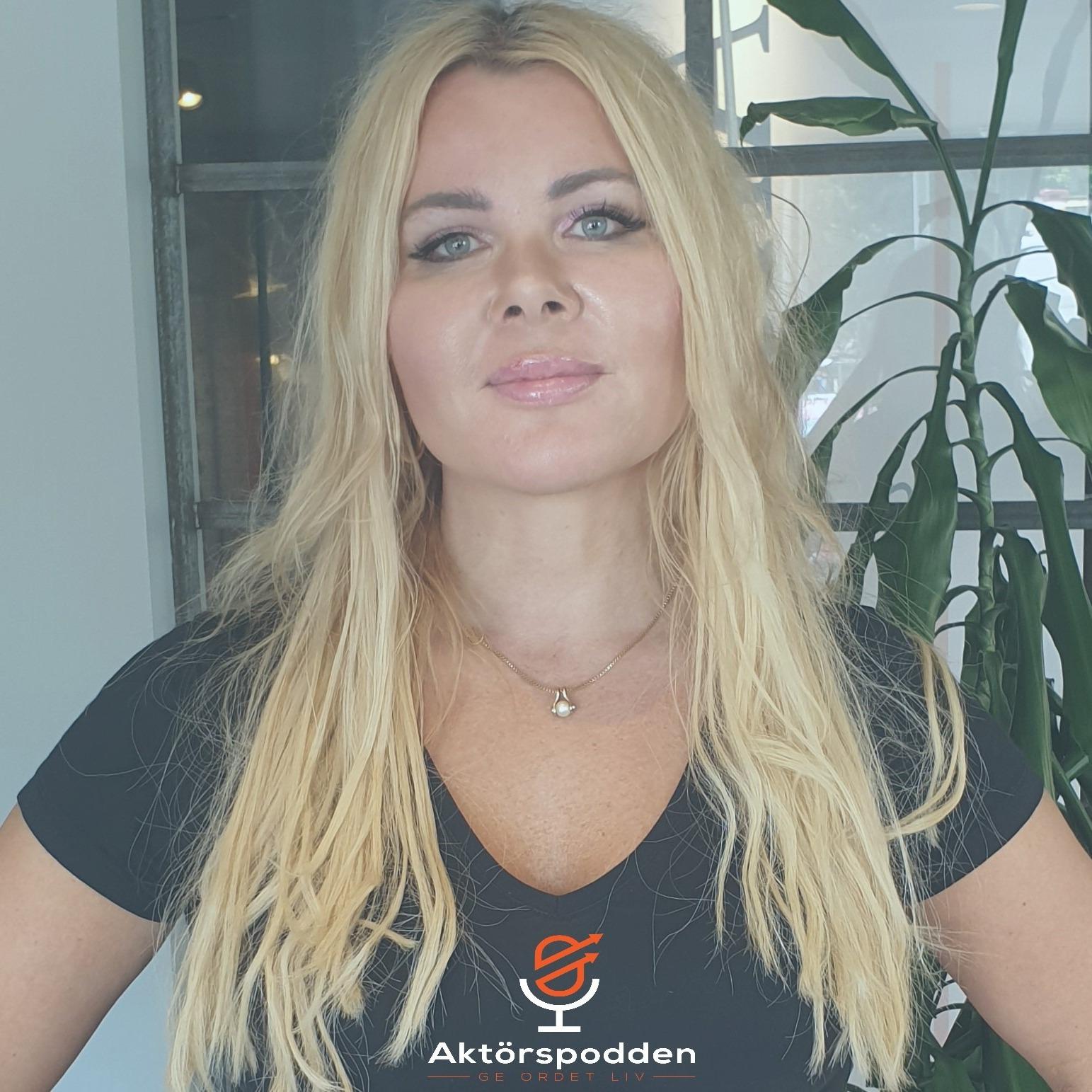 Pernilla Nyrensten #43