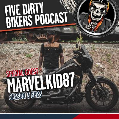 S3   EP23 - MarvelKid87