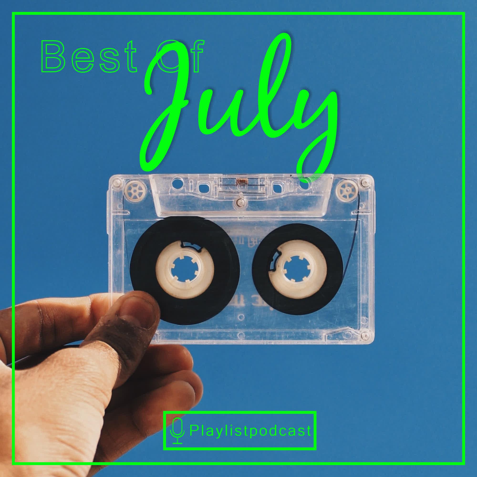 July 2020 - نیوکست