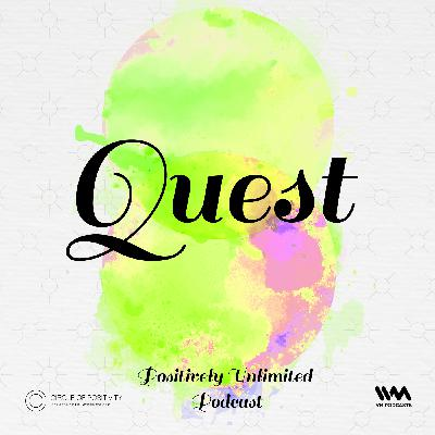 Ep. 115: Quest