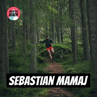 #129 - Sebastian Mamaj   Let's Make A Kick-Ass Documentary About Norwegian Mountain Ultra Trail Running [ENGLISH]