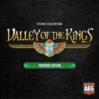 AD Season 6 Episode 13 - Valley of the Kings and IT Chapter 2