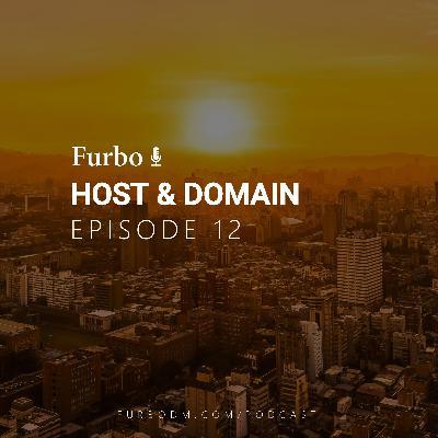 E12: Host & Domain | هاست و دامنه