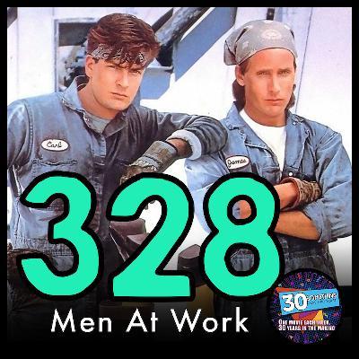 "Episode #328: ""Golf clap?""   Men At Work (1990)"