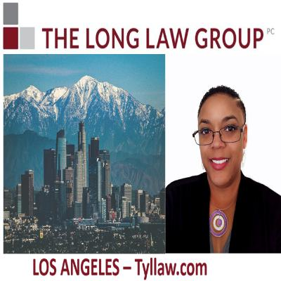Los Angeles: Attorney Toni Long-The Long Law Group-Business and Entertainment Law