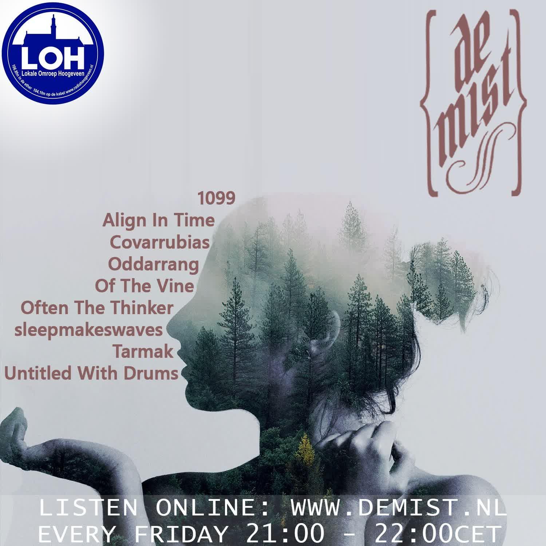 De Mist 22-05-2020