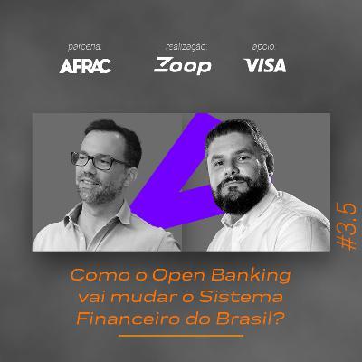 #3.5 Como o Open Banking vai mudar o Sistema Financeiro do Brasil?