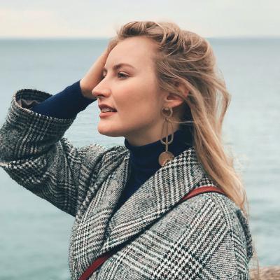 Анна Денисова: не бойся проявлять себя