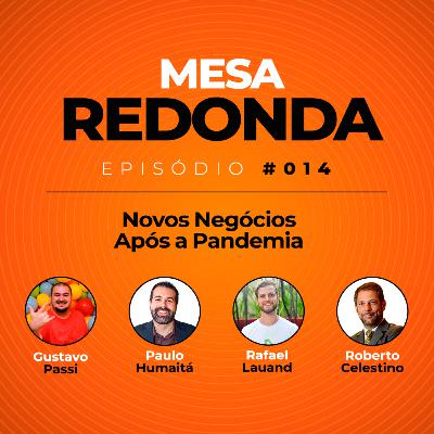 Novos Negócios Após a Pandemia   Mesa Redonda do Empreendacast   T01E14