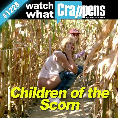 RHONY: Children of the Scorn