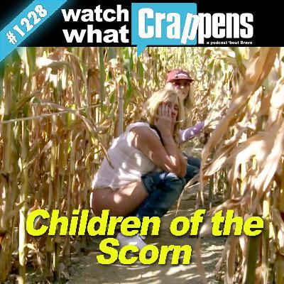 RHONY: Children of the Scorn