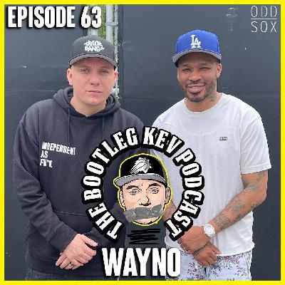 #63 - Wayno