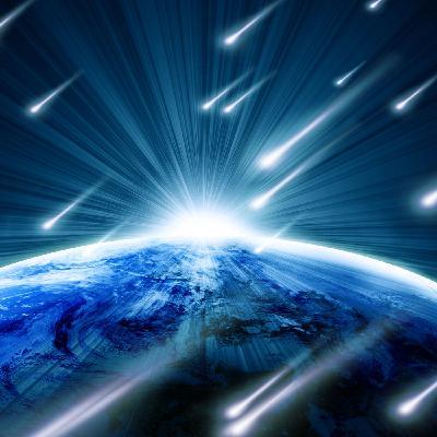 Episode 45: The Olivet Prophecy