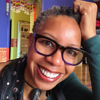 A Conscious Conversation With Bernadette Pleasant, The Founder Of Femme! And The Emotional Institute--Video Available On Inspiring Conversations Podcast Channel On Youtube-Link Below