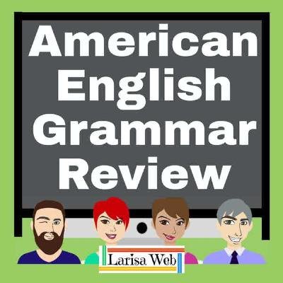 Learning Adjectives American English Billgreen54