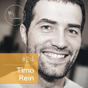 #024: Pipedrive'i juht Timo Rein – mis hetkest saab kellestki hea müügiinimene?