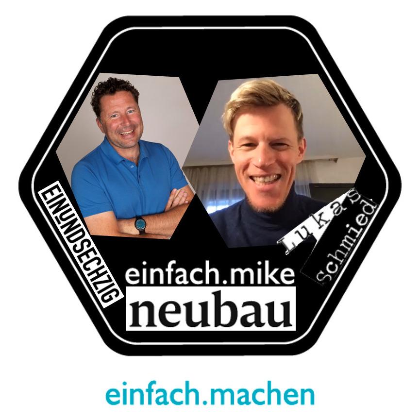 Folge 9 - Lukas Schmied, Kabarettist, Kommunikationsgestalter, Herausgeber, Chefredakteur, Marktgemeinderat